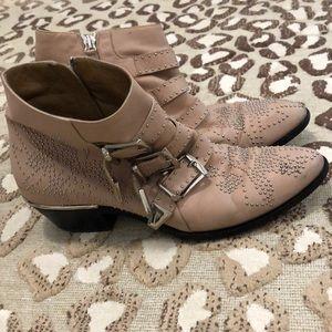 Chloe Susanna Ankle Boot
